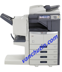Báo giá máy photocopy Toshiba E studio CTY HOA VIỆT