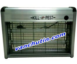 Phân phối đèn diệt côn trung giá rẻ, đèn diệt côn trùng well giá tốt